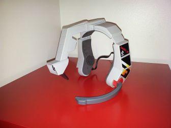NES Laser Scope