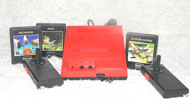 [Tópico Oficial] A Historia de cada Videogame.  Atari_0001_supergamevg3000red