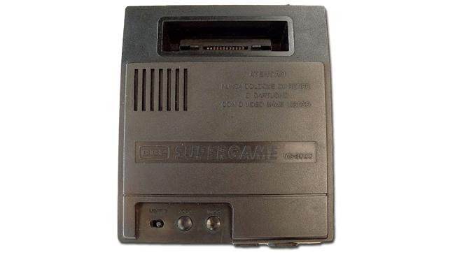 Supergame VG-3000