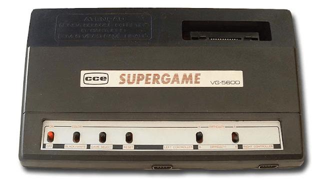 Supergame VG-5600