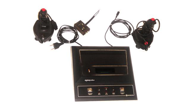 Atari Dynavision