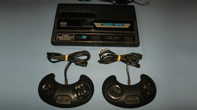 Turbo Game