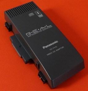 3DO FZ-FV10 VCD Adaptor