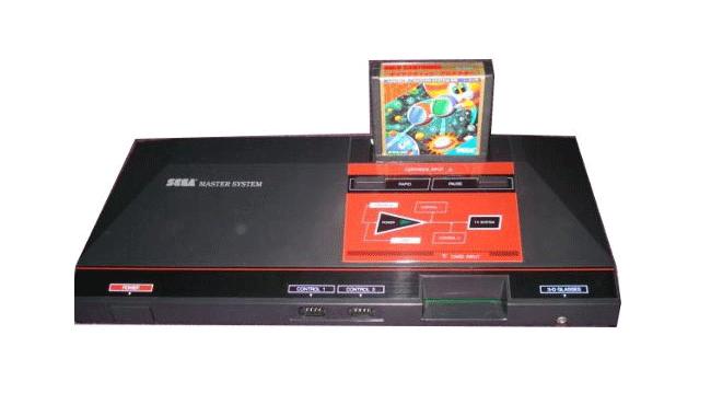 Master System (Japão)