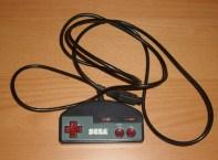Master System SG Commander