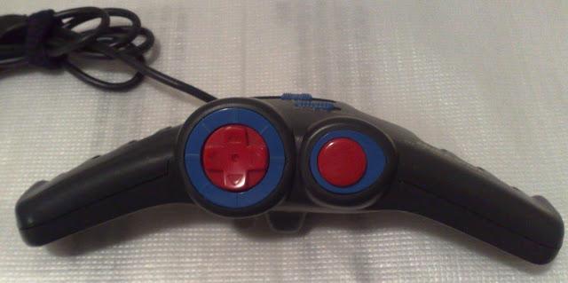 Master System joystick asa