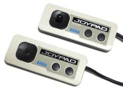 Sega Mark III controle