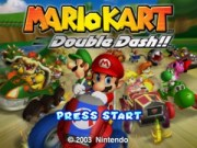 Mario Kart Double Dash!!, Gamecube