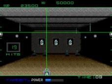 Fases de tiros são o bônus em Robocop
