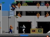 Inimigos de Robocop (arcade)