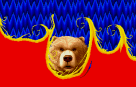 Altered Beast transformação urso