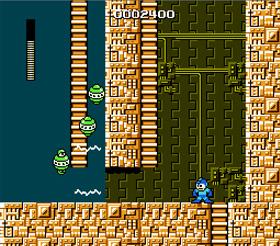 Mega Man possui as fases mais difíceis da história dos games. Juro!