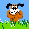 duck hunt avatar