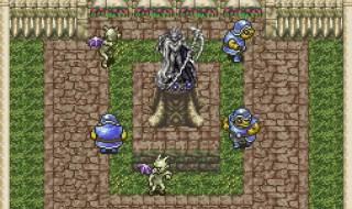Chrono Trigger Medina