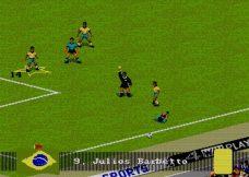 FIFA Soccer 94 - Barbetto