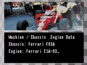 Formula One Beyond the Limit Ferrari