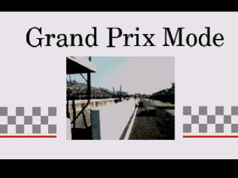 Formula One Beyond the Limit - GP Mode