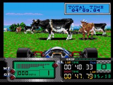 Formula One Beyond the Limit - Vacas