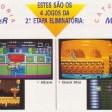 Olimpíadas 92 de Games - 2ª fase