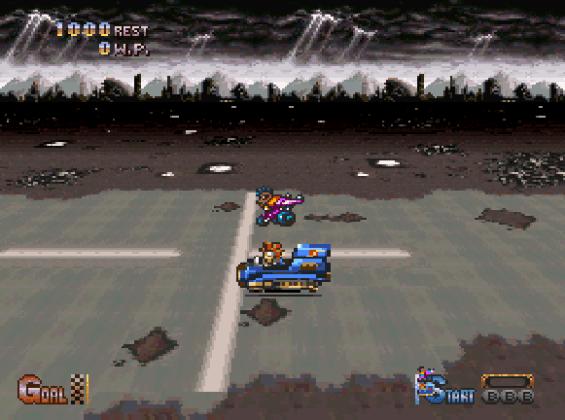 [Tópico Oficial] A Historia de cada Videogame.  Chrono-Trigger-Jetbike