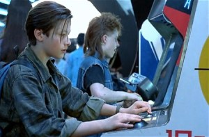 John Connor Missile Command