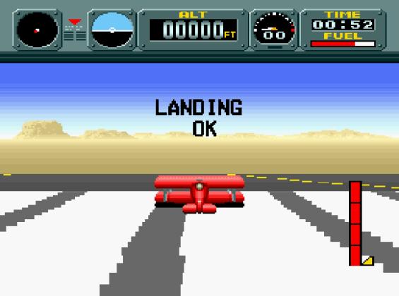 Pilotwings (1990)