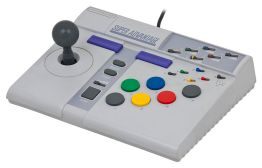 SNES Super Advantage