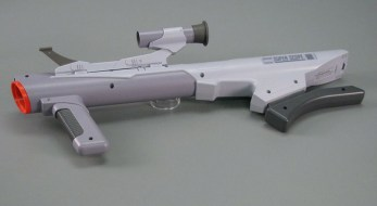 Snes Super Scope 6
