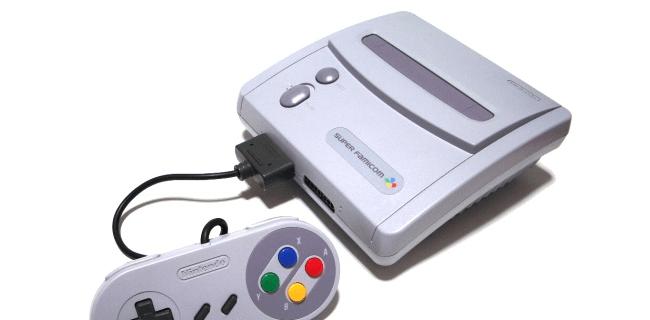 Super Famicom Jr (1998)