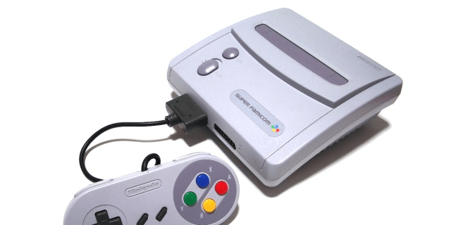 Super Famicom Jr (1998)