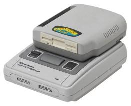 Super Famicom Professor SF