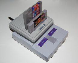 Super Famicom Super 8