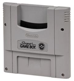Super Famicom Super Game Boy