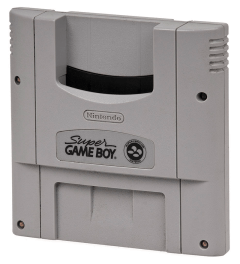 Super Famicom Super Game Boy