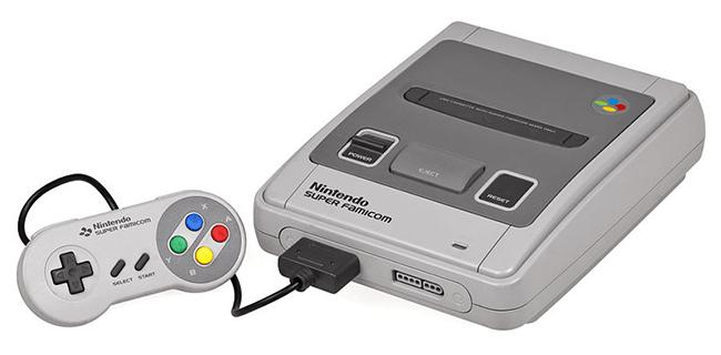 [Tópico Oficial] A Historia de cada Videogame.  Super-Famicom-console