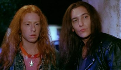 Joe e Hubbs The Stoned Age