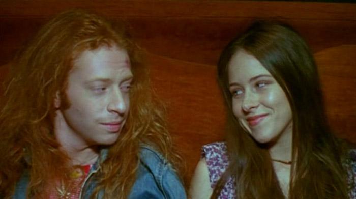 Joe e Jill - The Stoned Age