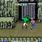 Double Dragon - Abobo