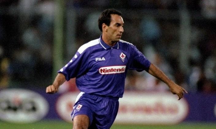 Nintendo e Fiorentina