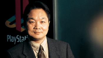Ken Kutaragi