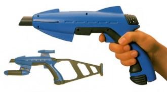 Konix MultiSystem light gun