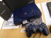 PlayStation SCPH-7000W 10 Million Midnight Blue