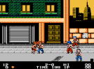 Double Dragon (NES) - intro