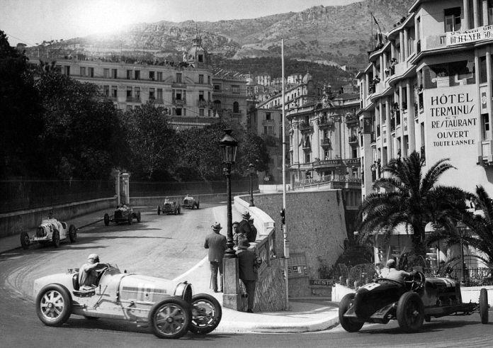 GP Monaco 1933