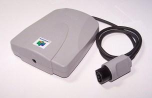 Nintendo 64 VRU