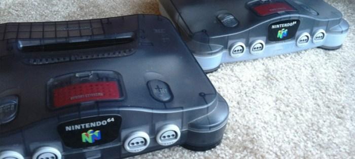[Tópico Oficial] A Historia de cada Videogame.  Nintendo-64-Smoke-Gray-and-Jusco-Gray