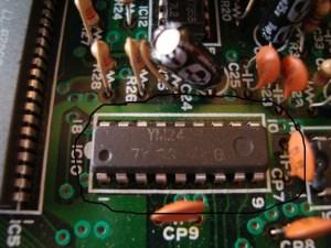 ym2413 no master system japonês