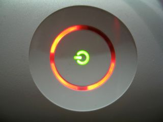 red ring of death anel vermelho morte xbox