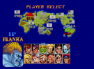 Street Fighter II CE (TG-16)