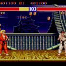 Street Fighter II CE (TG-16)